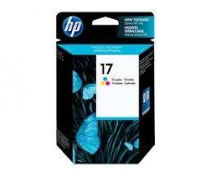 Cartus cerneala HP nr. 17 Color C6625A