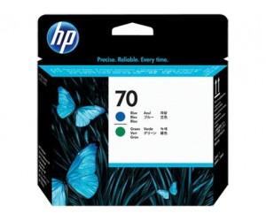 Cartus cerneala HP nr. 70 Color C9408A