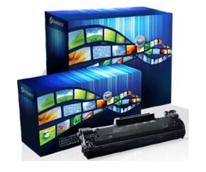 Cartus  compatibil Brother  TN-130 Bk (2.5k) DataP by Clover Laser